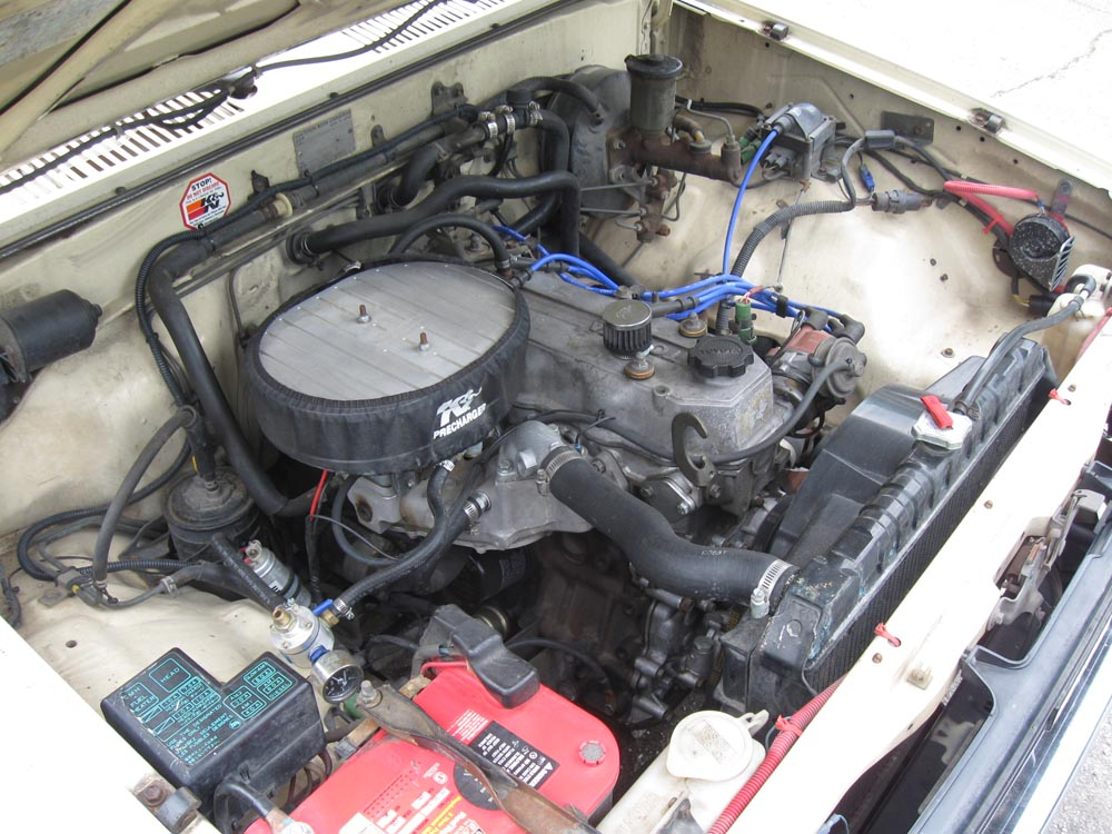 El golf 2 1.6 gasolina el motor comprar